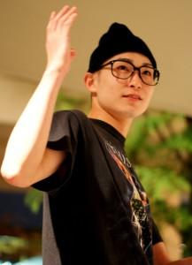 MC SUKEPIYO